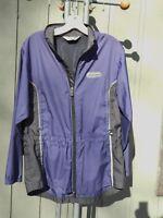 Sugoi Women's Sz S Cycling Warm Up Jacket