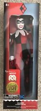 Marty Abrams Mego DC 14 Inch Figure Harley Quinn 3994/8000 Target Exclusive 2018