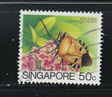 Singapore - Scott # 459a