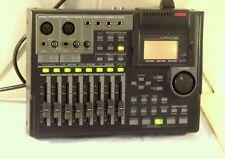 Fostex FV-08 Multitracker 8-Spur Studio-Recorder in OVP * 12451