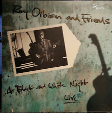 A Black & White Night Live CD by Roy Orbison & Friends - Near-MINT Tom Waits