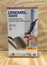 Dremel 3000-N/39 Variable Speed Rotary Tool