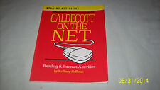Caldecott on the Net : Reading and Internet Activities by Ru Story-Huffman 1999