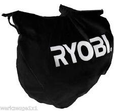 Ryobi Sac de ramassage pour feuilles aspirateur RBV 2800S 3000 VP RAC353/rac364