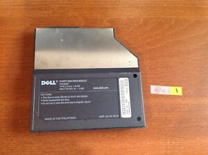 """Dell 3.5"""" 1.44 MB Floppy Disk Drive Module 66942 (1)"""