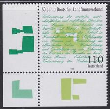 Germany 1998  #2003 German Rural Women's Association - MNH