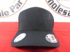 DODGE DEMON Black Performance Cap NEW OEM MOPAR