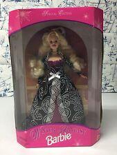 Barbie Winter Fantasy Special Edition Doll