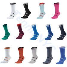 NIKE Court Court Essentials Crew Tennis Socks Dri-Fit Roger Nadal Delpo SX6913
