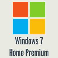 OEM Product Key für Microsoft Windows 7 Home Premium -  32 / 64 Bit Multilingual