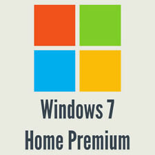 OEM Product Key für Microsoft Windows 7 Home Premium -  32 / 64 Bit Multilingual