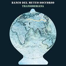 Transiberiana BANCO DEL MUTUO SOCCORSO CD
