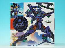 [FROM JAPAN]Evangelion Anima Revoltech Yamaguchi Evangelion Evolution EVA-01...