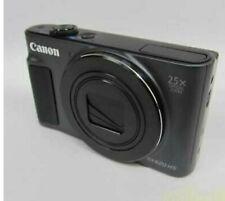Canon powershot SX620 HS digital camera  HS 20.2MP - Black