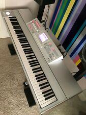 KORG M3 Expanded 88 Weighted Key Workstation & Sampler, MINT Condition, Awesome!