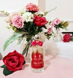 Penhaligons AGARWOOD Eau De Parfum EDP 100ml perfume spray🌺NEW RARE DISCONTINUE