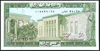 1964-86 Lebanon 5 Livres Banknote * gEF * P-62 *