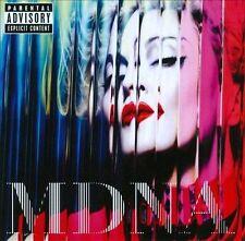 MDNA by Madonna (CD, 2012)
