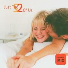 Just The Two Of Us - 2CDs Neu - Taylor Dayne Deborah Cox Midge Ure Bill Withers