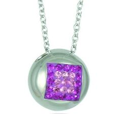 """Sphere of life """"Centre of my World"""" 925 Sterling Silver Chain and Pendent 60117"""