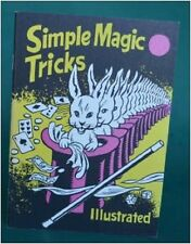 Simple Magic Tricks Book