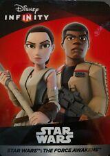 Disney Infinity 3.0 Star Wars: The Force Awakens Playset Web Code Card