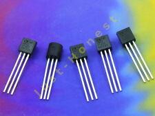 Stk.5 x TMP 36 GZ  Temperatur Sensor / Digital Thermometer  ARDUINO #A769