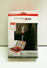 Nintendo Black 3DS 3DSXL DSi DSiXL Universal Hard Case Brand New Sealed