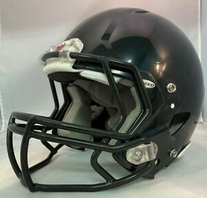 Riddell Revolution Speed Adult Football Helmet Black Size Medium