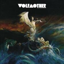 WOLFMOTHER - WOLFMOTHER [10TH ANNIVERSARY DELUXE EDITION] [DIGIPAK] USED - VERY