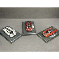 Frontiart AvanStyle 1:87 Scale Koenigsegg AGERA RS Car Model Collection in New