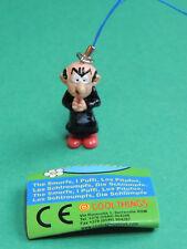 Schtroumpf Gargamel figurine 3D Porte-clés Bijoux strap charm Cool Things Smurf