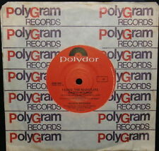 Excellent (EX) Grading 1st Edition Disco Pop Vinyl Records