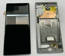Samsung Galaxy Note 10 Plus N975 LCD Digitizer Screen Replacement Spot Glow