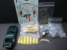 Kit,Bausatz 1:43 Porsche 911 GT2 EVO-LM 1997 Grünmetallic. Renaissance n BBR,MR