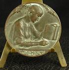 Médaille Société de comptabilité de France French accounting society 46mm Medal