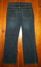 "NEW Joe's ""Olive ""  Bootcut  Jeans  Girls size 10"