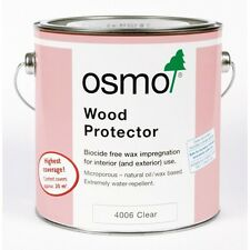 Osmo Wood Protector 4006 clear