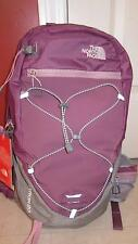 The North Face Womens Angstrom 20 Backpack Purple #A3SQM7L - NWT