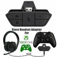 Adattatore cuffie stereo per cuffie convertitore per Controller Gioco Xbox One