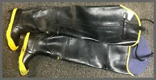 LaCrosse® Footwear 24009091 Economy Hip Boot - Steel Toe - Size 7