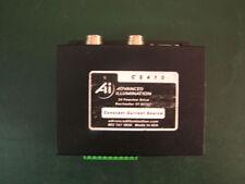 Advanced Illumination CS410 Controller, Power: 1A at 24VDC
