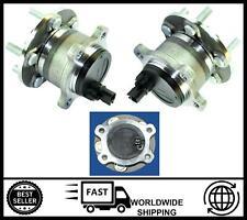 PAIR Wheel Bearing Hub (REAR) FOR Ford Focus Mk2, Kuga Mk1, Mondeo Mk4