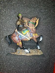 """MK114 """"Mounted Bodyguard"""" by King and Country"""