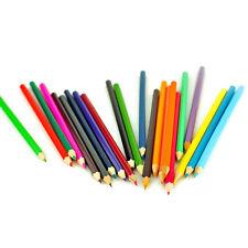 22 x Matite Colorate Confezione Scuola Cancelleria Bambini/Bambini Set ART/Craft