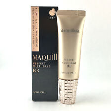 NEW US TRACK Shiseido Maquillage Perfect Multi Base BB cream SPF30 PA+,30g,Japan