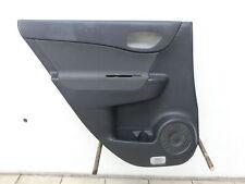 Habillage des portes gauche arrière pour Renault Koleos HY 07-11 87TKM!!