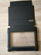 """UEZBL 9.7"""" I Pad Cover Black"""