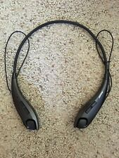Gently Used Mpow Jaws Wireless Bluetooth 4.1 Stereo Headset (Black)