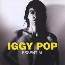 Iggy Pop - Essential NEW CD